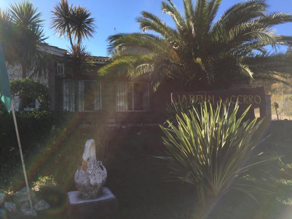 Hotellbilder: Posada Jardin del Cerro, Santa Rosa de Calamuchita