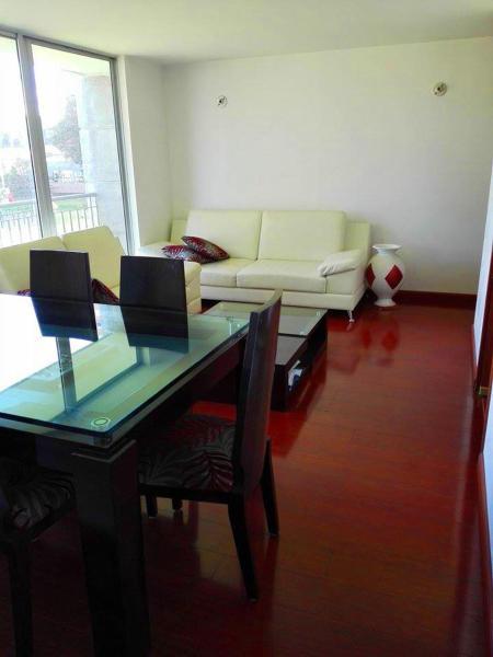 Hotel Pictures: Apartamento zona norte, Bogotá