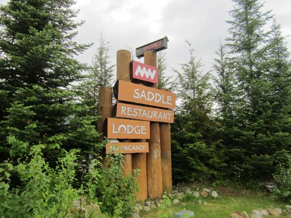 Hotel Pictures: Saddle Mountain Lodge, Blue River