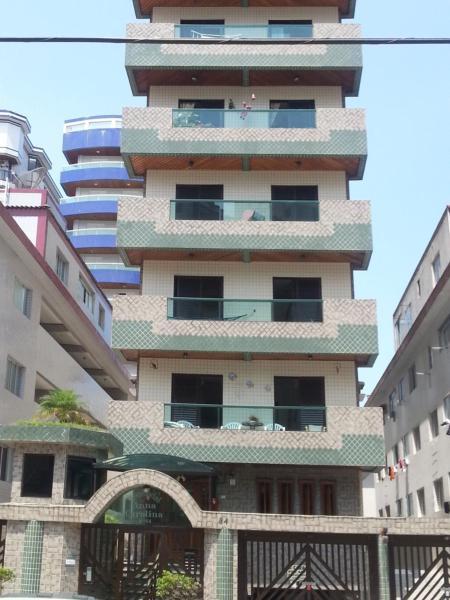 Hotel Pictures: Apartamento Aconchegante, Praia Grande