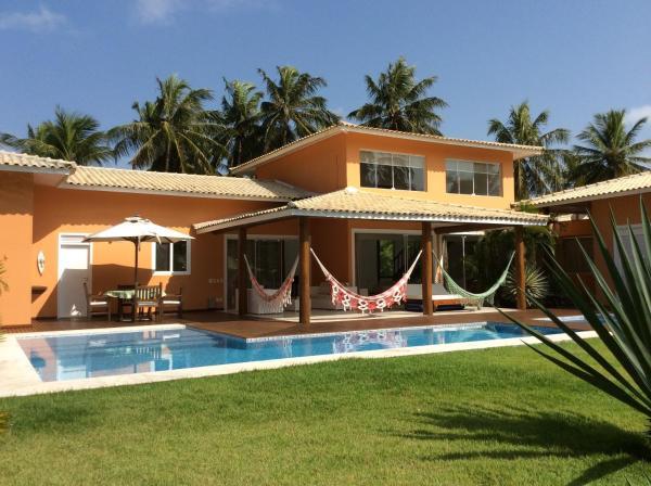 Hotel Pictures: Maracajau - Luxury Beach Villa, Maracajaú