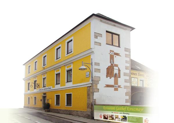 Photos de l'hôtel: Gasthof Kreuzmayr, Eferding