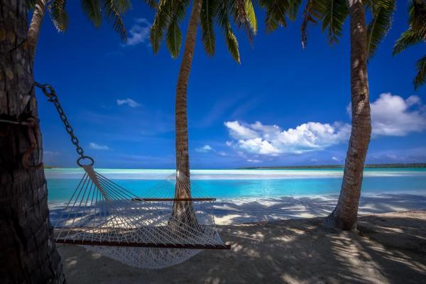 Hotel Pictures: Aitutaki Lagoon Resort & Spa, Arutanga