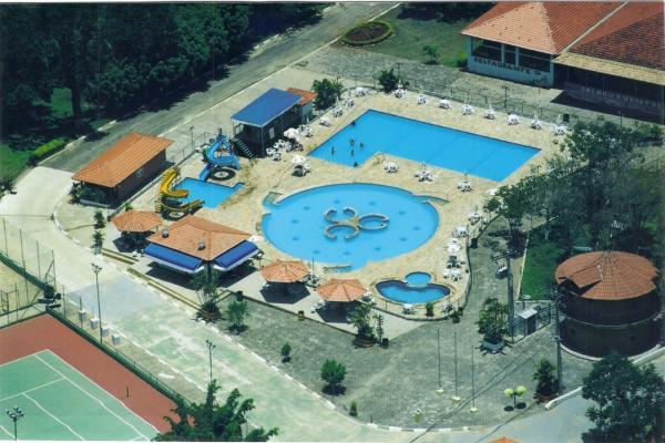 Hotel Pictures: Hotel Fazenda Casa Velha, Barreiro Rico