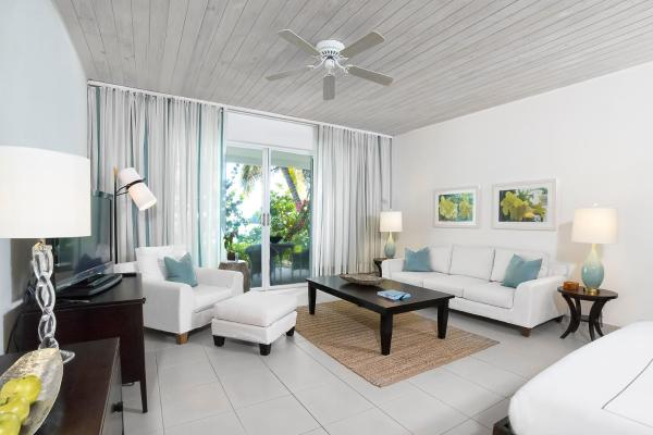 Fotos del hotel: Carlisle Bay, Old Road