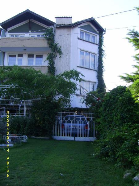 Φωτογραφίες: Guest House Hrisulina, Obzor