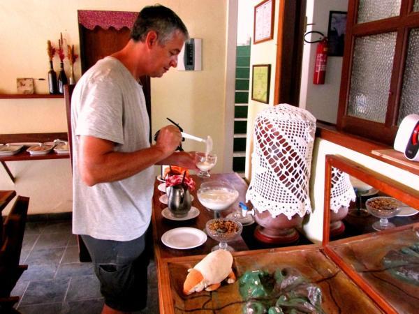 Hotel Pictures: Pousada Tatu Feliz, Vale do Capao