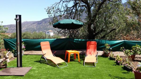 Hotel Pictures: Holiday home Calle El Helechal, Las Casillas