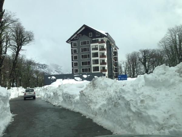 Hotel Pictures: Termas de Chillan, Nevados de Chillan