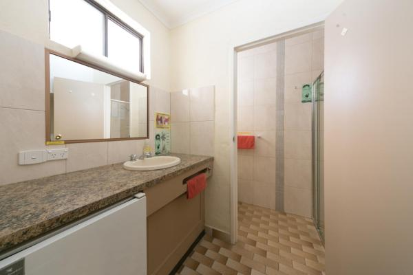 Hotellbilder: El Sierra Motel, Barooga
