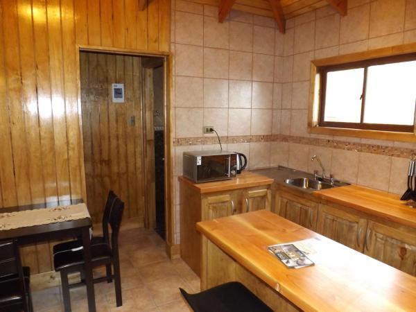 Hotel Pictures: Cabañas Pulegan, Porvenir