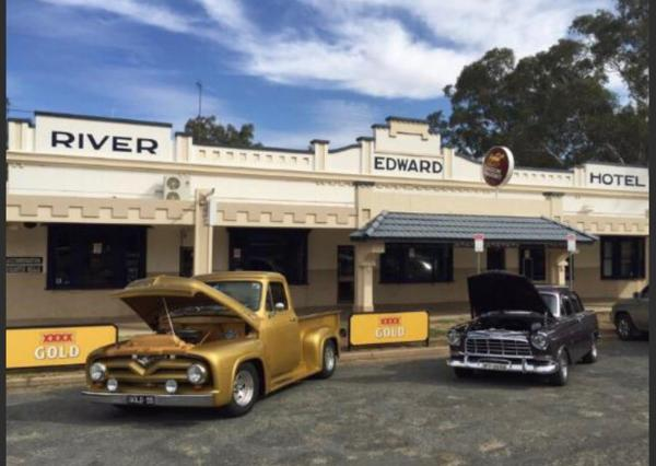 Hotel Pictures: Edward River Hotel, Deniliquin