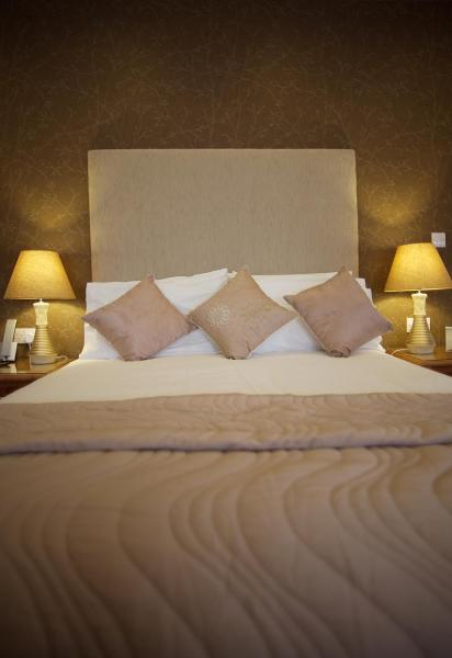 Hotel Pictures: Laichmoray Hotel, Elgin