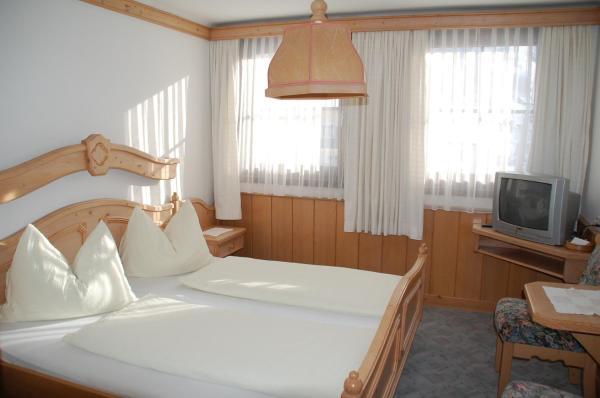 Fotografie hotelů: Gasthof Rüscher, Donnersbach