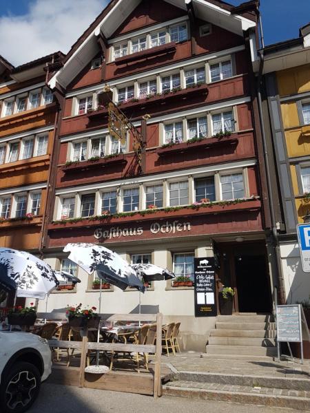 Hotel Pictures: Gasthaus Ochsen, Urnäsch