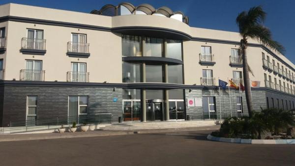 Hotel Pictures: Airbeach Spa Mar Menor, Torre-Pacheco
