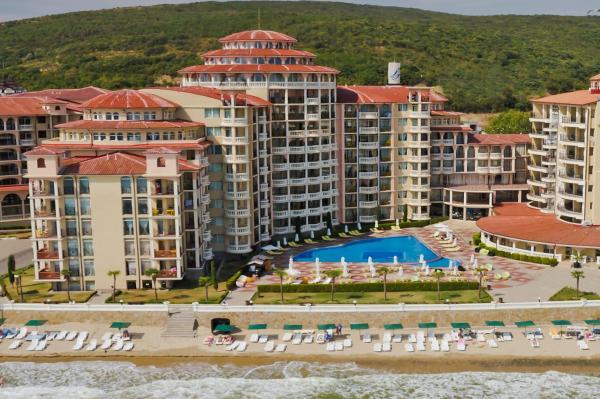 Zdjęcia hotelu: Andalusia Beach & Spa Hotel All Inclusive, Elenite