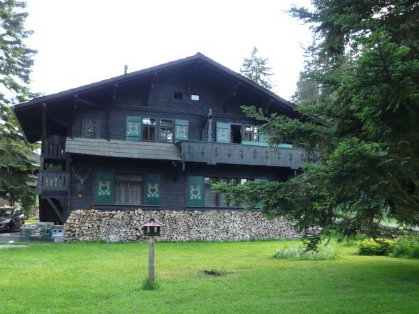 Hotel Pictures: Apartman Forstamt Glatzen, Mariánské Lázně