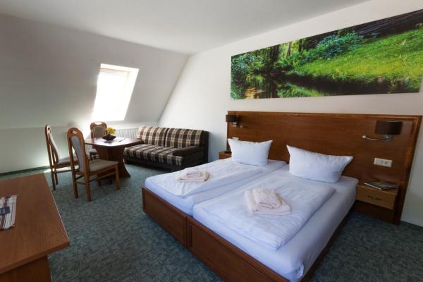 Hotel Pictures: Gasthof zum Slawen, Vetschau