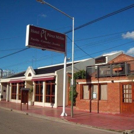 Hotellbilder: Hotel Perez Millan, Pérez Millán