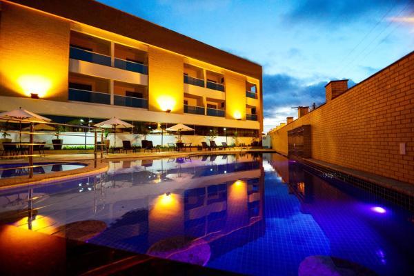 Hotel Pictures: Cricaré Praia Hotel, Conceição da Barra