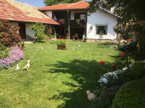 Hotellbilder: House Gabri, Ostrovche