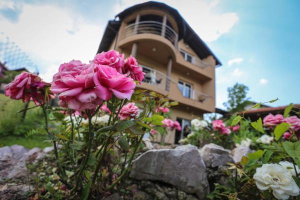 Fotografie hotelů: Villa Heba, Bihać
