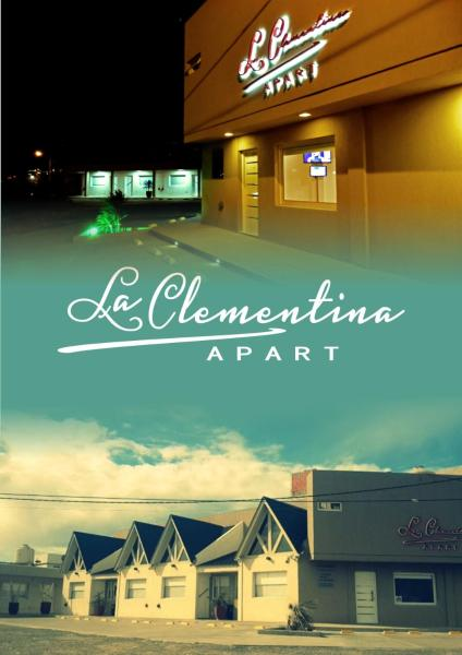 酒店图片: La Clementina Apart, Caleta Olivia