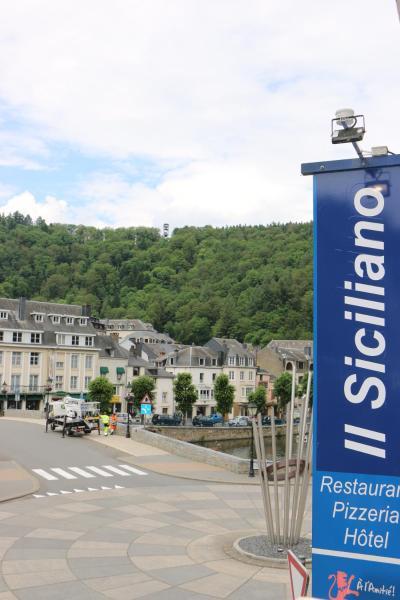 Hotelbilleder: Il Siciliano - Duc de Bouillon, Bouillon