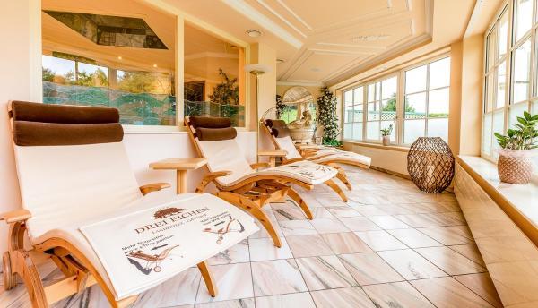 酒店图片: Landhotel Drei Eichen, 尤根多夫