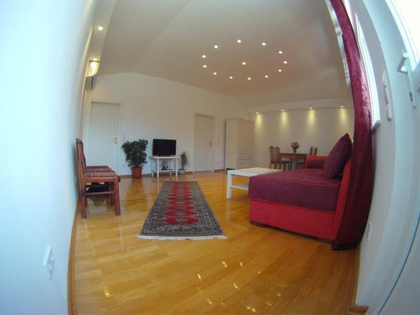 Fotos do Hotel: Guesthouse Ida's Home, Blagaj