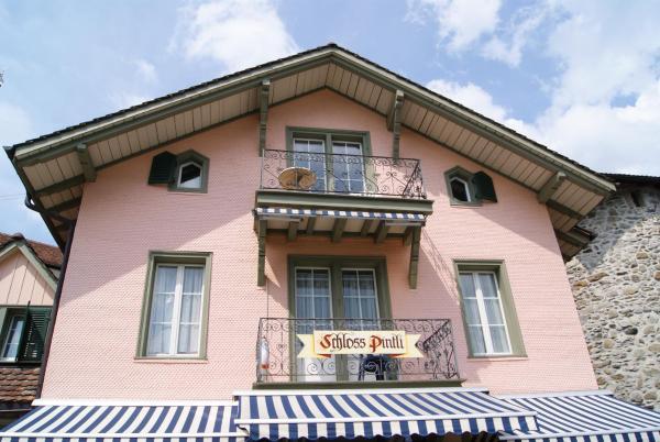 Hotel Pictures: Hotel Schlosspintli, Spiez