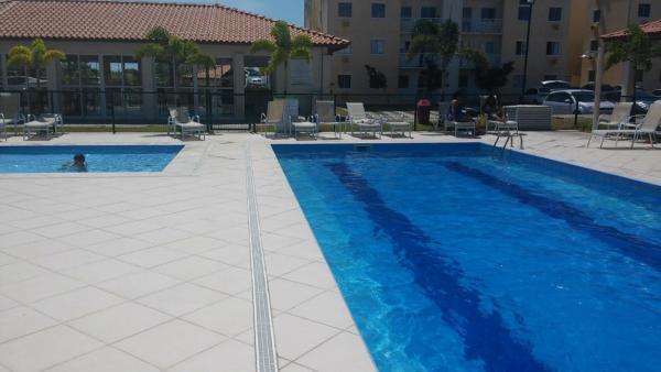 Hotel Pictures: Apartamento Baleia (Manguinhos), Serra