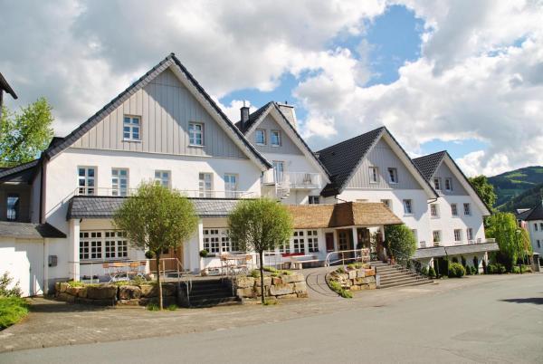 Hotelbilleder: Hotel Dorfkammer, Olsberg