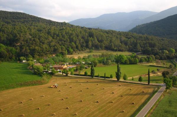 Hotel Pictures: Camping Montagut, Montagut