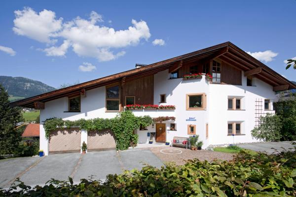 Fotos del hotel: Haus Widmann, Fieberbrunn
