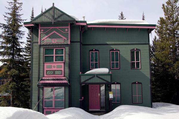 Hotel Pictures: Vacation Homes by The Bulldog - Aynsley Lodge, Silver Star