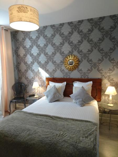 Hotel Pictures: Hotel La Villa Marjane, Saint-Jean-le-Blanc