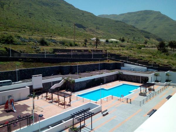 Hotel Pictures: Armonia Park, Bajamar