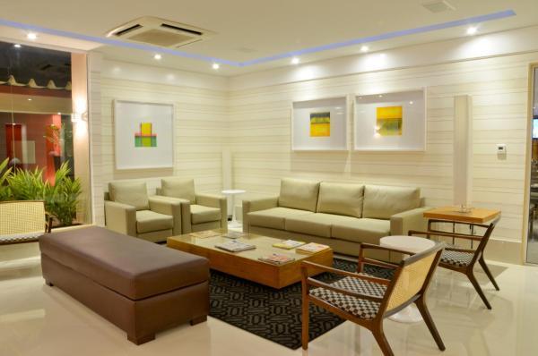Hotel Pictures: Capri Hotel, Duque de Caxias