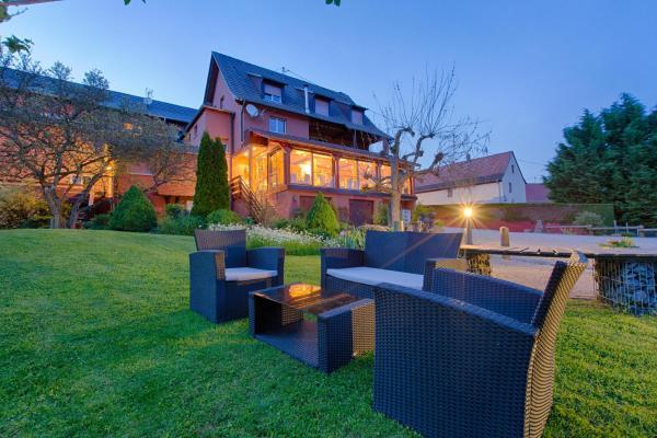 Hotel Pictures: Hotel Restaurant des Vosges, Birkenwald