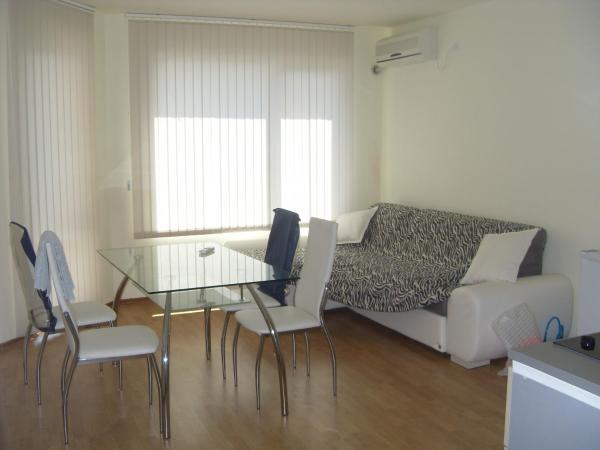 Hotelbilleder: Nick's Apartment in Sviati Vlas, Sveti Vlas