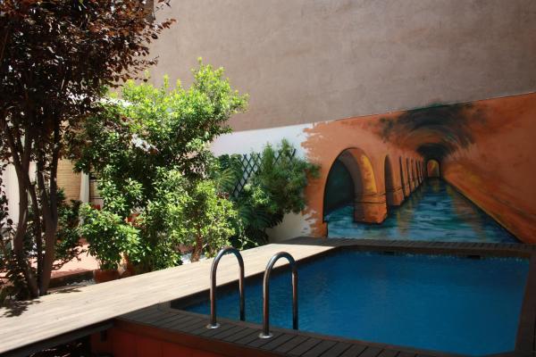 Hotel Pictures: B&B Domus Atilia, Sagunto