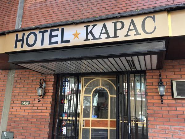 Hotellbilder: Kapac Hotel, Mendoza