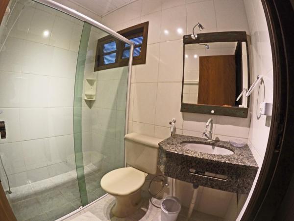 Hotel Pictures: Pousada La Luna, Barra Velha