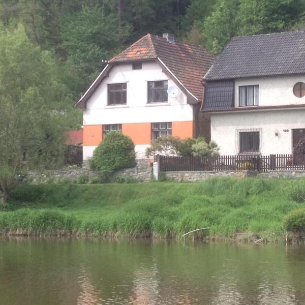 Hotel Pictures: Vilka v Podskali, Rataje nad Sázavou