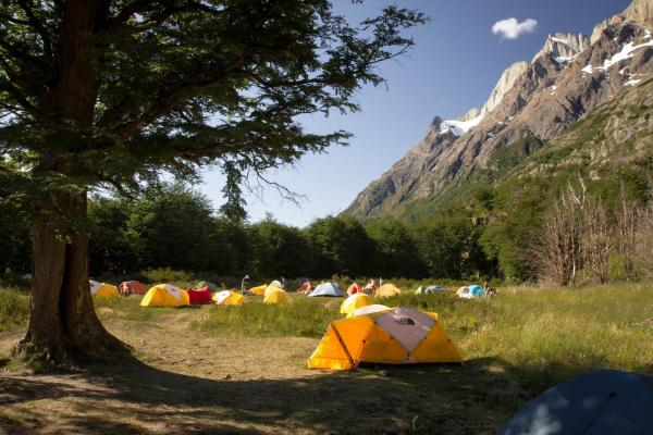 Hotel Pictures: Camping Grey, Torres del Paine
