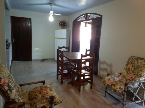 Hotel Pictures: Casa em Antonina - Paraná, Antonina