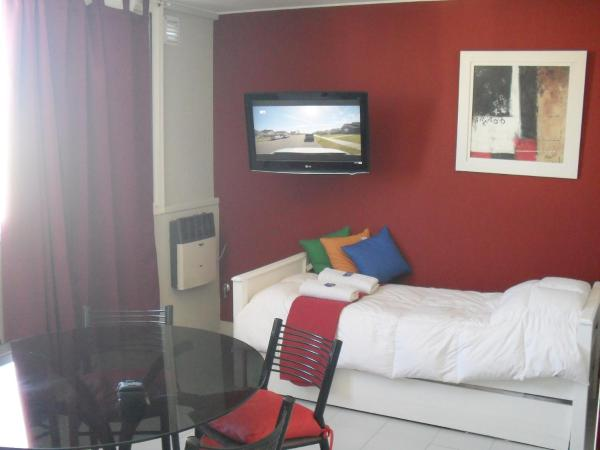 Fotos de l'hotel: Departamento Sancor, Bahía Blanca