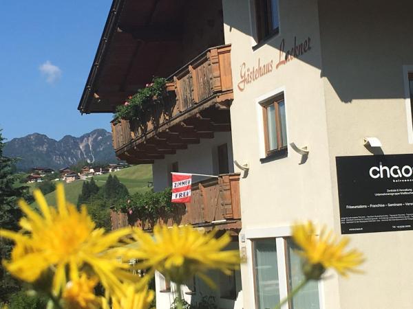 Hotelbilleder: Haus Lackner, Oberau
